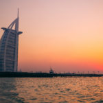 Burj al Arab, Public beach at Jumeirah